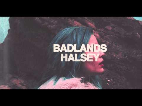 Halsey - I Walk The Line (Official Instrumental)