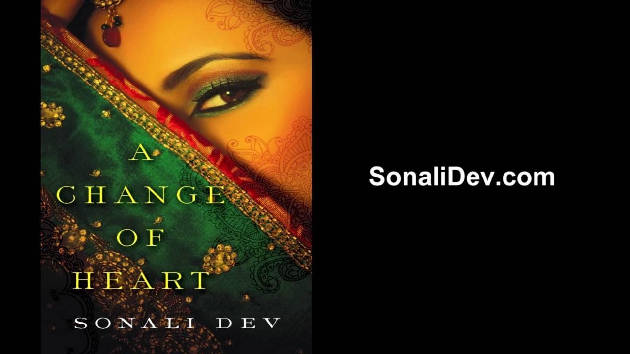 Books – Sonali Dev