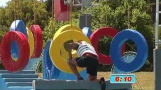 Total Wipeout - Series 4 Episode 4