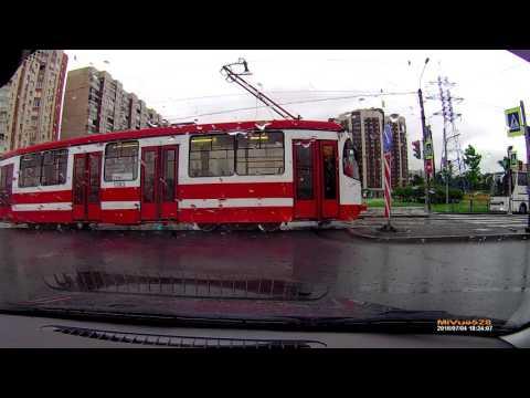 Злой трамвай