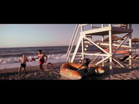 Welcome to Platanias | in Summer (official spot)