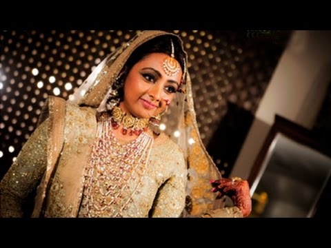Want to look like a Nizami bride?