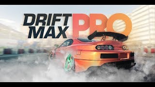 The Best Game Android Offline | Drift Max Pro