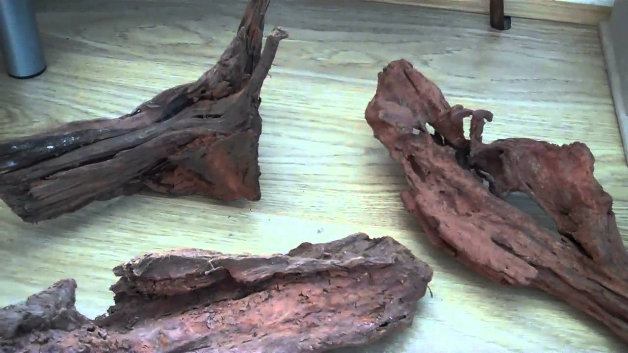 How to Prepare Driftwood to Use for Art