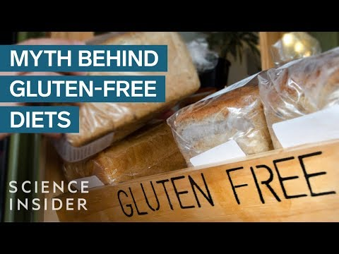 Do You Want to visit Gluten-Free