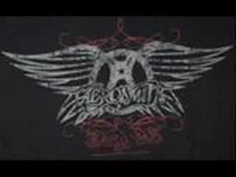 Aerosmith - Angel (live) + Lyrics