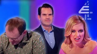 Top Insults - Jimmy Carr SPEECHLESS \