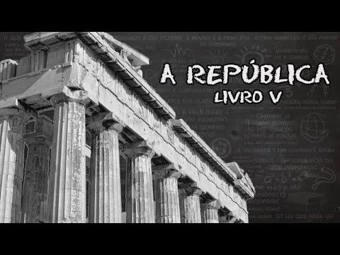 a-república:-livro-v-|-(diálogos-platônicos)