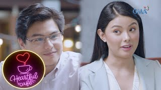 Heartful Cafe: Are Charles and Dianna destined for each other? | Episode 7