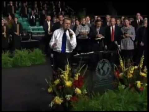 Wayne Huntley – General Conference 2008 [Part 4 of 5]