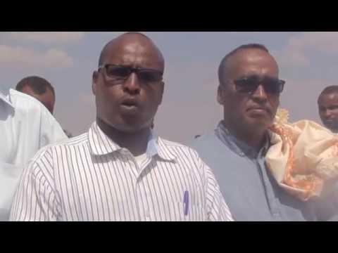 Dawlada Somalia oo Deeq Daawo ah soo Gaadhsiisay Buuhoodle