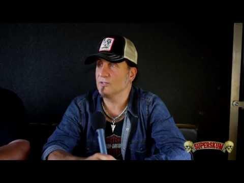 JACKYL / JESSE JAMES DUPREE Interview