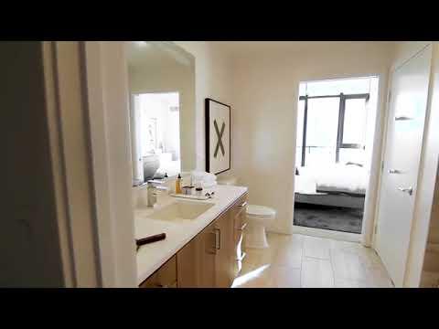 alexan alx apartments san diego ca youtube