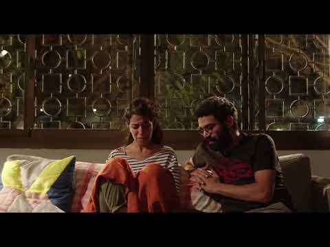 مسلسل سابع جار - مي تنهار من البكاء بعد انفصالها عن أحمد