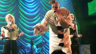Puddles Pity Party & Scott Bradlee's Postmodern Jukebox Royals Cover