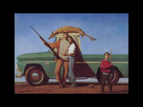 American Realist: An Evening with Painter Bo Bartlett