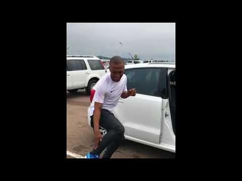 Dumi Mkokstad  - My God is Too Much Dance Challenge