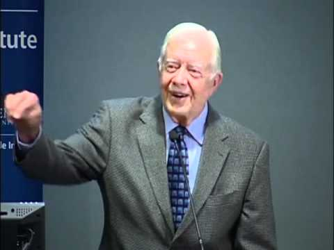 Jimmy Carter on U.S.-China Relations