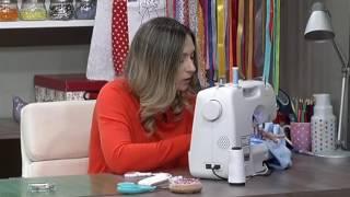 Como fazer uma calça para criança – 2da parte