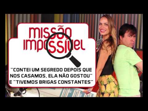 Missão Impossível - Edição Completa - 04/02/16