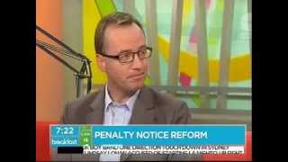 NSW PENALTY SYSTEM NEEDS OVERHAUL