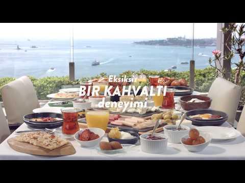 Conrad Breakfast: A Sunday Classic