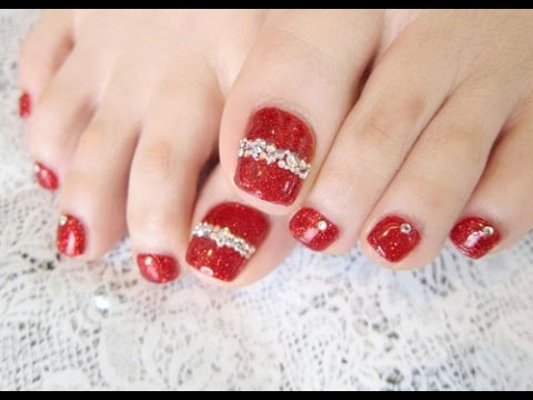 Nail design feet nail art nail art compilation 2016 youtube nail design feet nail art nail art compilation 2016 prinsesfo Images