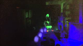 Restless Souls Manor 2014 POV Flow Through