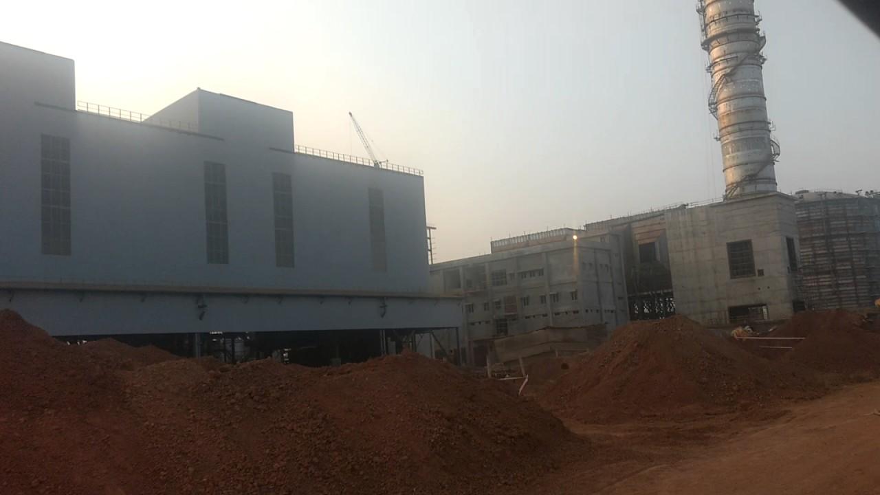Nagarnar Steel Plant | Construction | Jagdalpur | Bastar