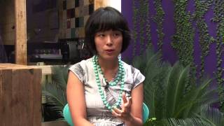 Um Olhar entrevista Fernanda Yamamoto