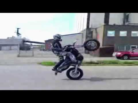 AFV Music Montage  Motorcycles1