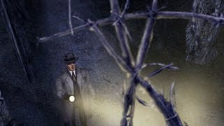 Blair Witch: Rustin Parr REVIEW (Video Game Video Review)