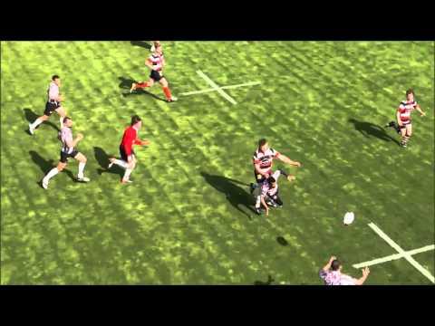 Arlechinii Bucuresti vs Ascrum Amsterdam 2nd half