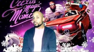 """""""CeeLo's Magical Crazy Christmas Goodies/R.I.P. Natina Reed"""" (www.PeauxeticExpressions.com)"""