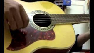 Ước mơ ngọt ngào(guitar cover)