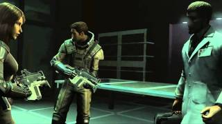Front Mission Evolved Walkthrough: Act 4 - Mission 2