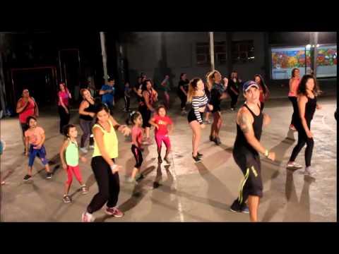 Alkilados - Una Cita - Zumba Fitness