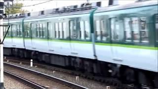 ボンバーマンジェッターズED曲を京阪電車の効果音で歌わせてみました。 音源は耳コピしたものです。 . ※動画の引用ルールについては当チャンネル概要をご覧ください。