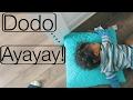 Dodo....Ayayay - Bizou pour Maman Vlog