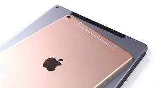 iPad Pro 9.7 - распаковка и первое впечатление