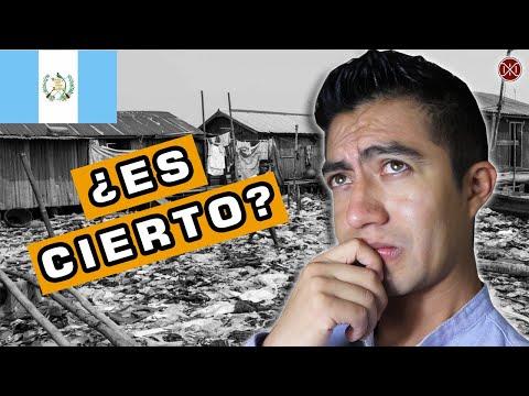 ¿GUATEMALA ES POBRE? MEXICANO VISITA MALLS | GUATEMALA 7 de 10