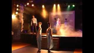 """Beauty Party 2013 ( 33 канал )(В Хмельницком прошел обласной фестиваль парикмахерского искусства """"Beauty party -- 2013"""