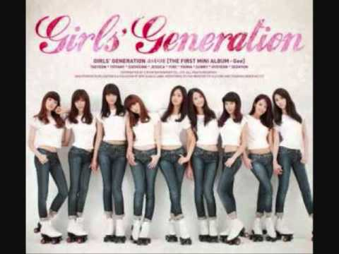 SNSD Ringtone Compilation and DL [The Boys, Genie, Gee, RDR]