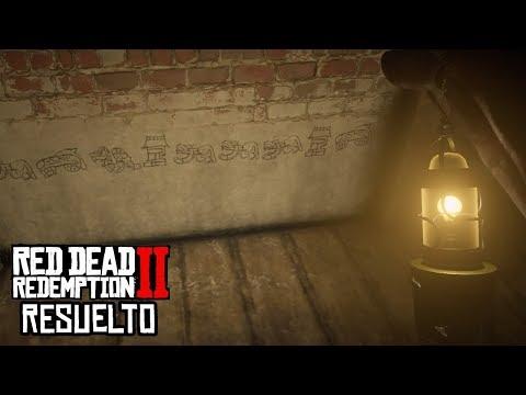 Mensajes extraños en Blackwater - Caso resuelto - Red Dead Redemption 2 - Jeshua Games thumbnail