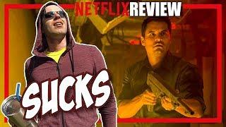 Extinction Netflix Review / Rant - Sucks