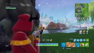 "FORTNITE BATTLE ROYALE, NEW SKIN ""CLOAKED SHADOW"","