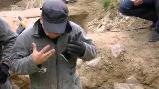 Tajemniczy tunel na Starym Mieście w Kostrzynie odkrywa swoje tajemnice