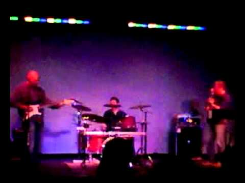 Paul Miller Quartet-Apache,Telstar.mp4
