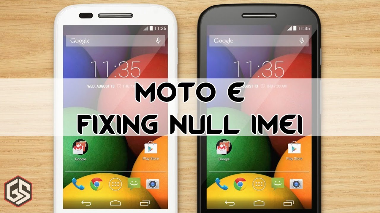 how to fix null imei moto e easy fixing guide youtube rh youtube com