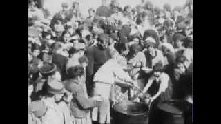 The Great Fire of Smyrna: Greek & Armenian pogroms, Turkey, 13-17 Sep 1922